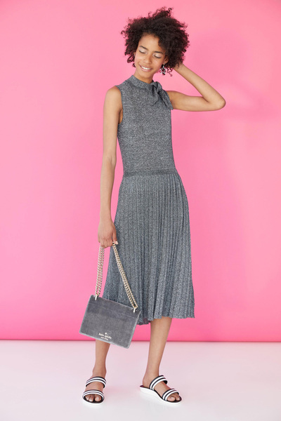 Kate Spade New York Resort 2018 - Look #5