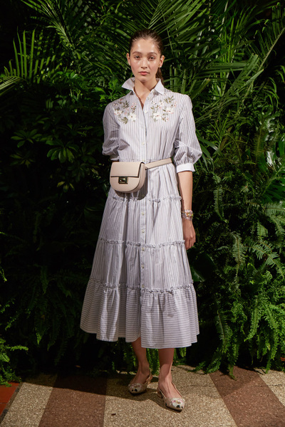 Kate Spade New York Spring 2018 Ready-to-Wear - Look #13