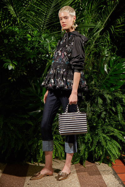 Kate Spade New York Spring 2018 Ready-to-Wear - Look #2