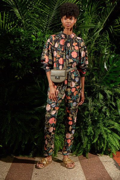 Kate Spade New York Spring 2018 Ready-to-Wear - Look #20