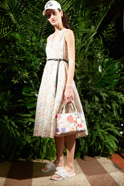 Kate Spade New York Spring 2018 Ready-to-Wear - Look #24