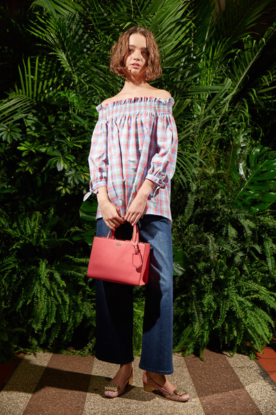 Kate Spade New York Spring 2018 Ready-to-Wear - Look #26
