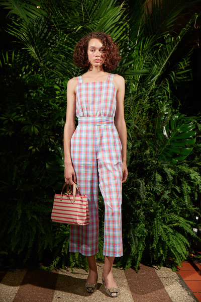 Kate Spade New York Spring 2018 Ready-to-Wear - Look #27
