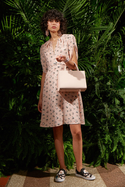 Kate Spade New York Spring 2018 Ready-to-Wear - Look #4