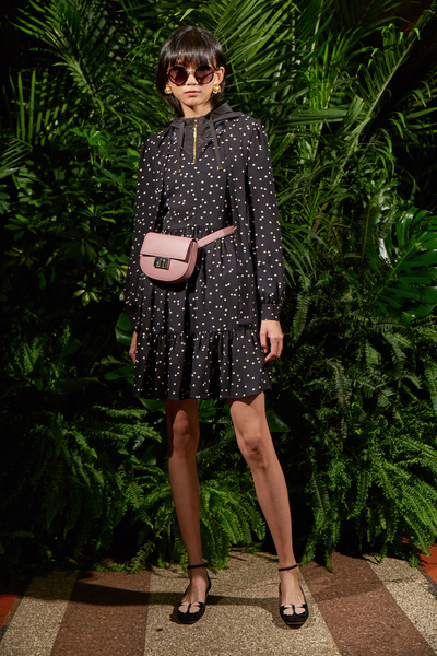 Kate Spade New York Spring 2018 Ready-to-Wear - Look #7