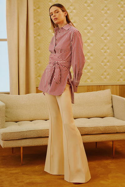 Khaite Resort 2018 - Look #21