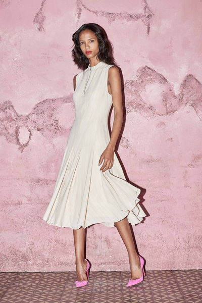 Kimora Lee Simmons Spring 2018 Ready-to-Wear - Look #20