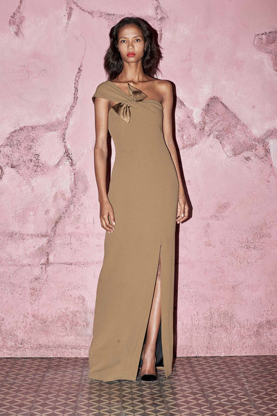 Kimora Lee Simmons Spring 2018 Ready-to-Wear - Look #25