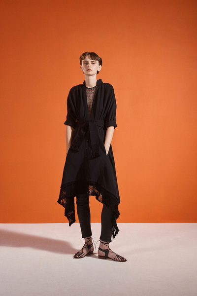 KITX Spring 2018 Ready-to-Wear - Look #25