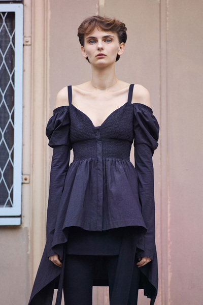 KITX Spring 2018 Ready-to-Wear - Look #26