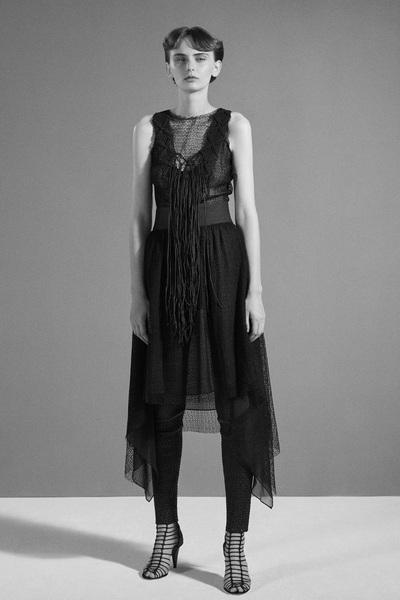 KITX Spring 2018 Ready-to-Wear - Look #28