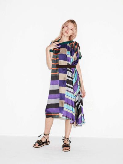 Kolor Spring 2018 Ready-to-Wear - Look #19