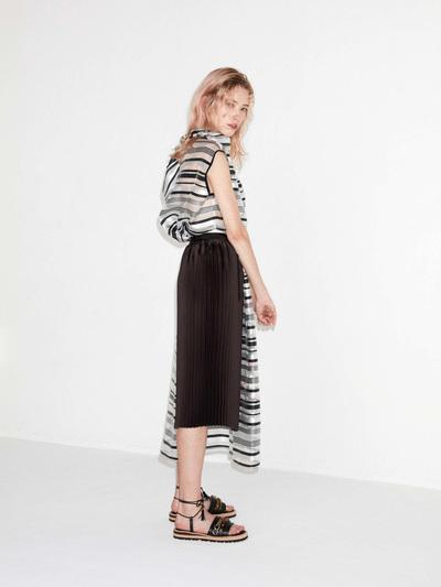 Kolor Spring 2018 Ready-to-Wear - Look #3