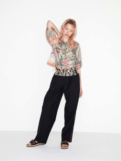 Kolor Spring 2018 Ready-to-Wear - Look #5
