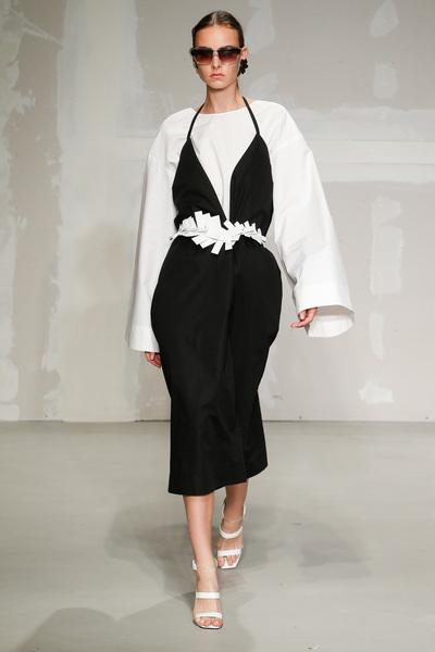 Krizia Spring 2018 Ready-to-Wear - Look #26