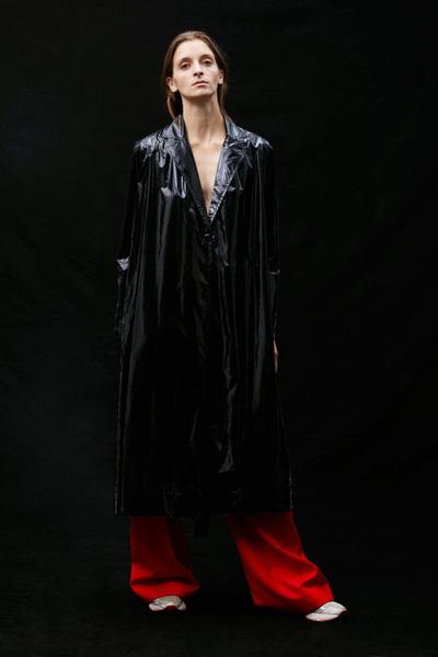 Kwaidan Editions Spring 2018 Ready-to-Wear - Look #13