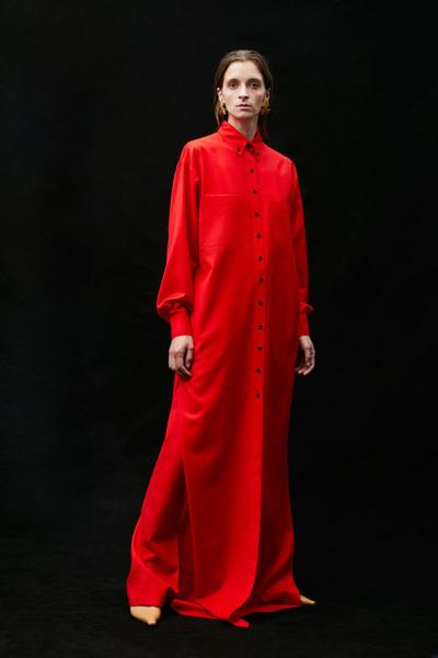 Kwaidan Editions Spring 2018 Ready-to-Wear - Look #3