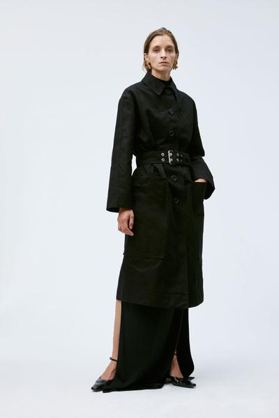 Kwaidan Editions Spring 2018 Ready-to-Wear - Look #4