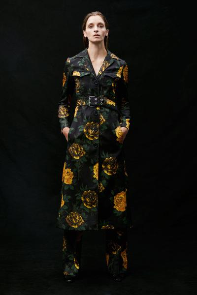 Kwaidan Editions Spring 2018 Ready-to-Wear - Look #5