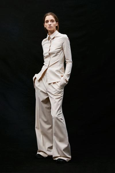 Kwaidan Editions Spring 2018 Ready-to-Wear - Look #8