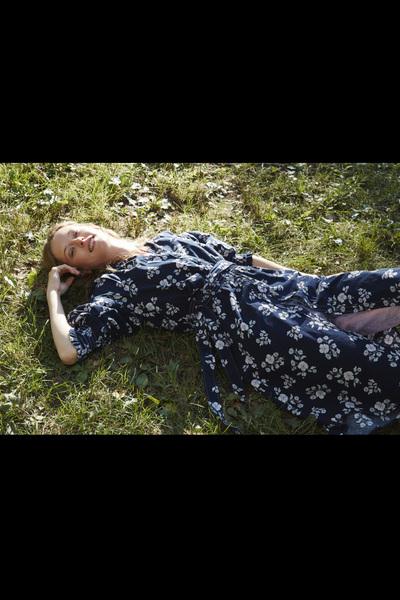 La Vie Rebecca Taylor Spring 2018 Ready-to-Wear - Look #16