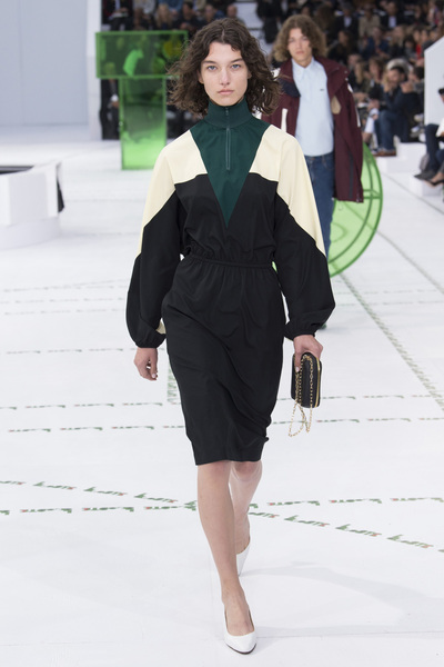 Lacoste Spring 2018 Ready-to-Wear - Look #42