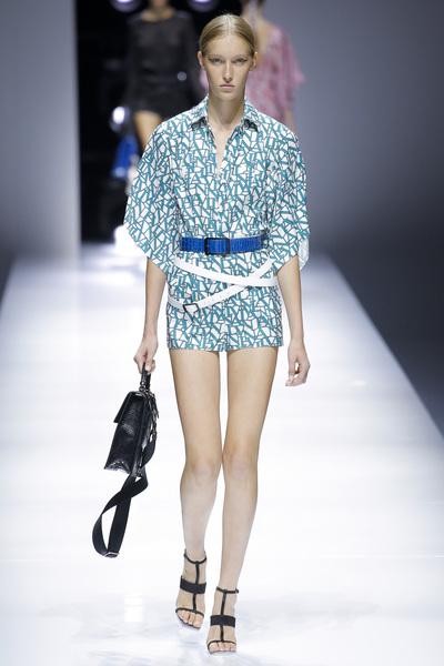 Lanvin Spring 2018 Ready-to-Wear - Look #28