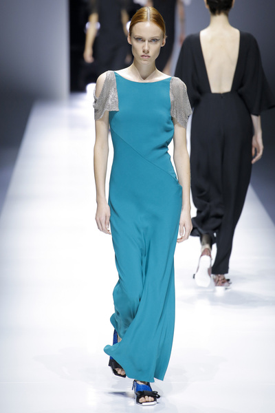 Lanvin Spring 2018 Ready-to-Wear - Look #33
