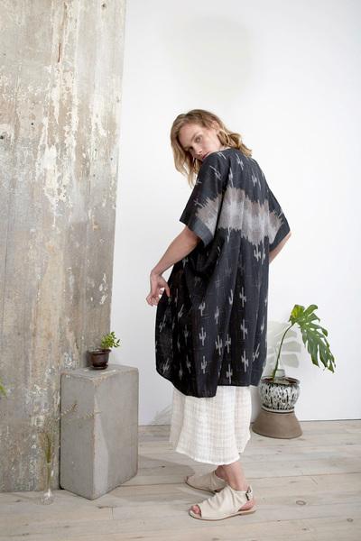 Laura Siegel Spring 2018 Ready-to-Wear - Look #17