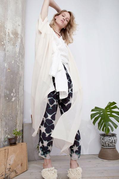 Laura Siegel Spring 2018 Ready-to-Wear - Look #34