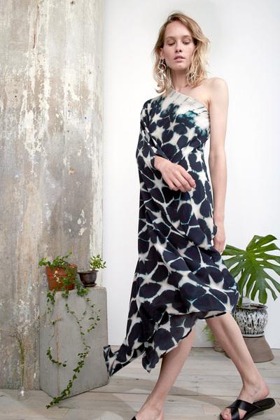 Laura Siegel Spring 2018 Ready-to-Wear - Look #37