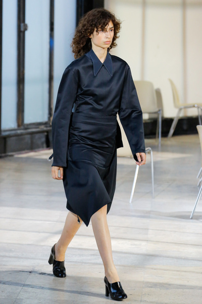 Lemaire Spring 2018 Ready-to-Wear - Look #11