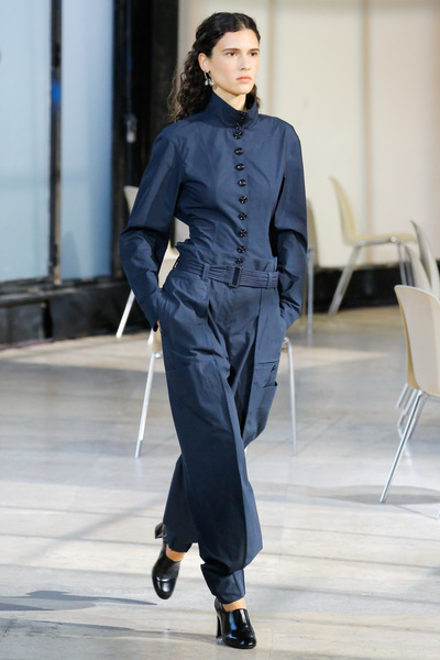 Lemaire Spring 2018 Ready-to-Wear - Look #12