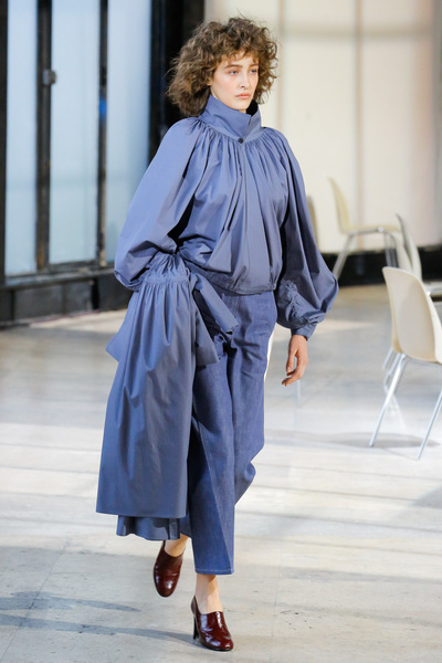 Lemaire Spring 2018 Ready-to-Wear - Look #16