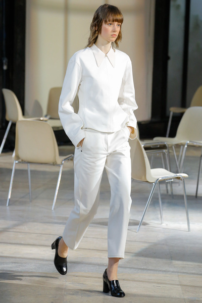 Lemaire Spring 2018 Ready-to-Wear - Look #2