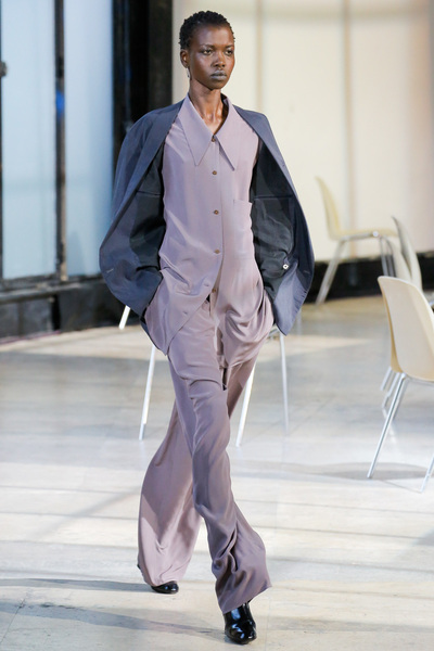 Lemaire Spring 2018 Ready-to-Wear - Look #21