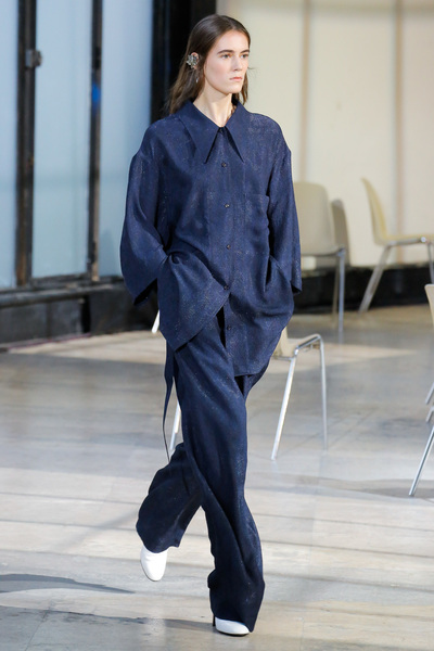Lemaire Spring 2018 Ready-to-Wear - Look #23