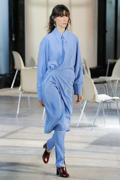 Lemaire Spring 2018 Ready-to-Wear - Look #24