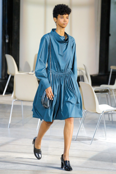 Lemaire Spring 2018 Ready-to-Wear - Look #34