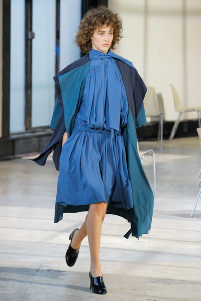 Lemaire Spring 2018 Ready-to-Wear - Look #35