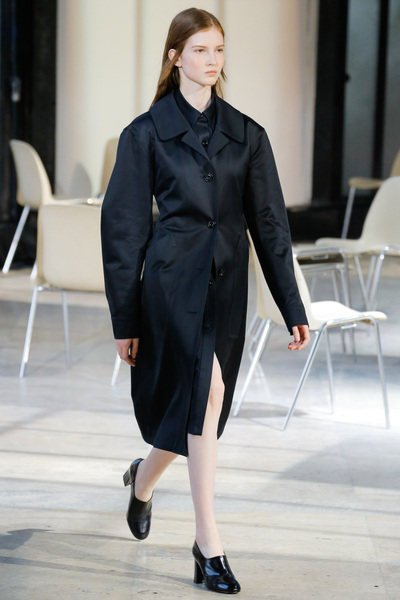Lemaire Spring 2018 Ready-to-Wear - Look #9