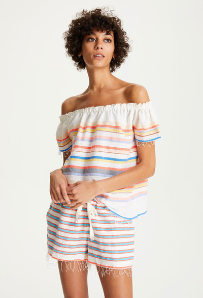 LemLem Resort 2018 - Look #4