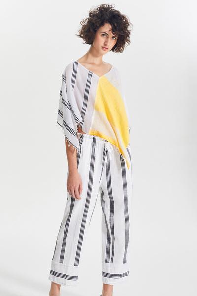 LemLem Spring 2018 Ready-to-Wear - Look #14