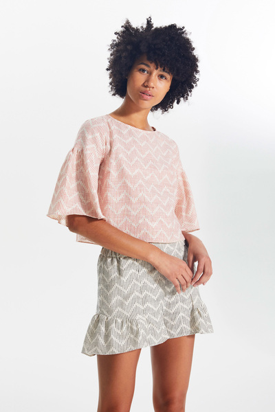 LemLem Spring 2018 Ready-to-Wear - Look #25