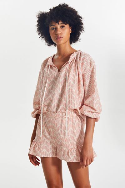 LemLem Spring 2018 Ready-to-Wear - Look #27