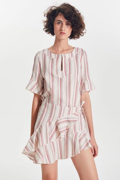LemLem Spring 2018 Ready-to-Wear - Look #28