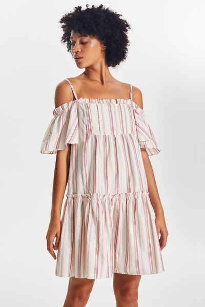 LemLem Spring 2018 Ready-to-Wear - Look #30