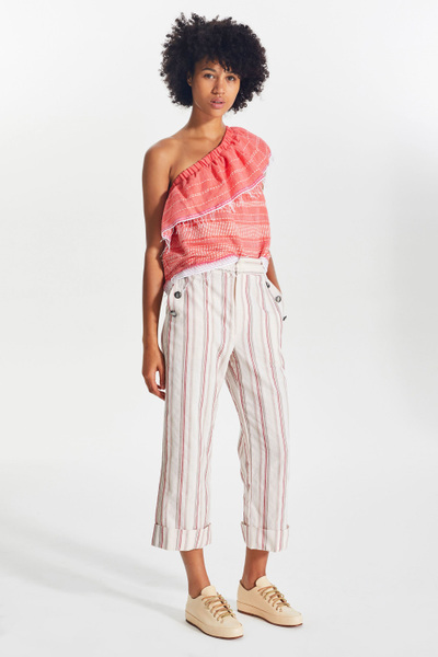 LemLem Spring 2018 Ready-to-Wear - Look #31