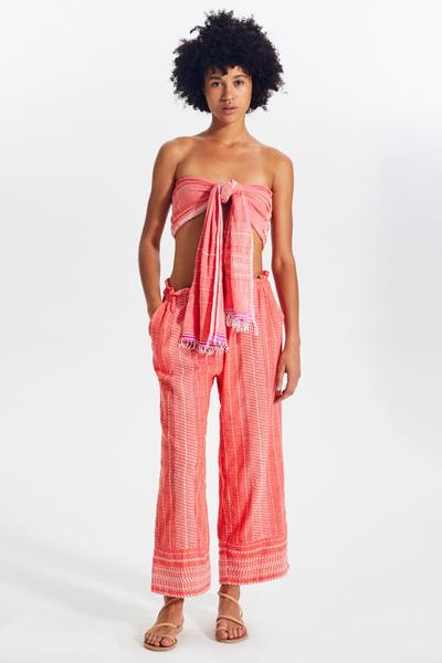 LemLem Spring 2018 Ready-to-Wear - Look #33