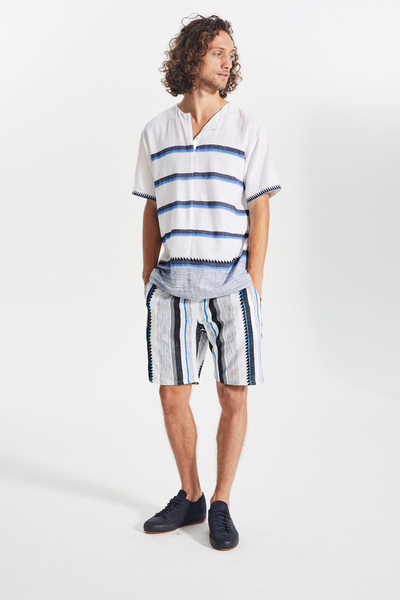 LemLem Spring 2018 Ready-to-Wear - Look #36
